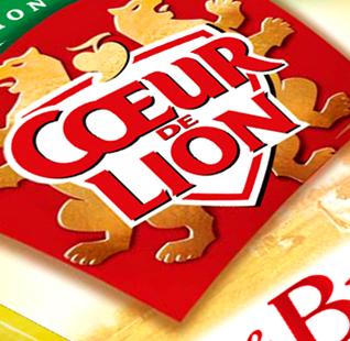 Coeur de lion<br>Львиное Сердце