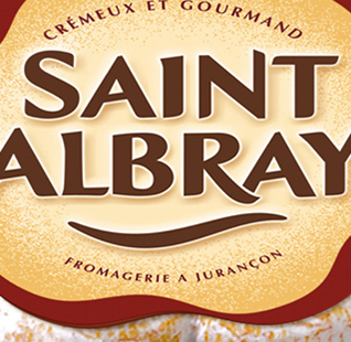 Saint Albray<br>Сэнт Альбрэ