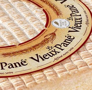 Vieux Pane<br>Вьё Панэ