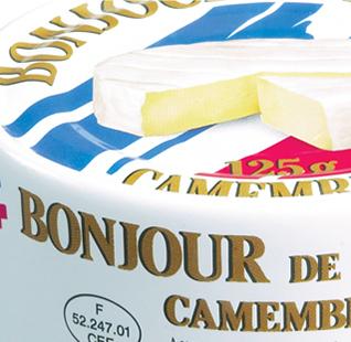 Bonjour de France<br>Привет из Франции